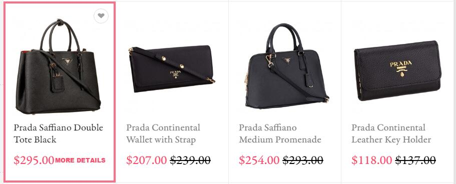 Replica Prada Bags – Prada Bags Replica Outlet On Sale